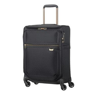 Samsonite Uplite Spinner Top Pocket Cabin Suitcase 55cm 007639ade1