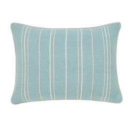 Sanderson Home Teal Pippin Cushion