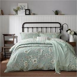 Sanderson Home Maelee Seaflower Quilt Cover