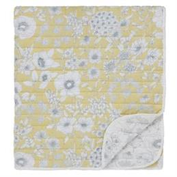Sanderson Home Maelee Sunshine Throw