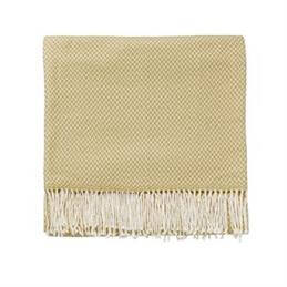 Sanderson Home Paper Dove Mineral Throw