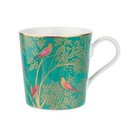 Sara Miller For Portmeirion Chelsea Collection Mug