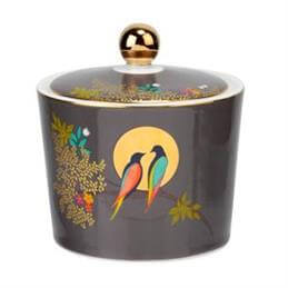 Sara Miller For Portmeirion Chelsea Collection Sugar Bowl