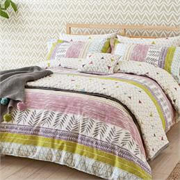 Scion Raita Quilt Cover Set