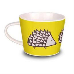 Scion Spike the Hedgehog Mini Mug