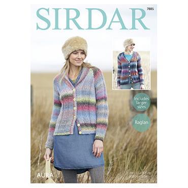 Sirdar Wool Jarrold Norwich Norfolk