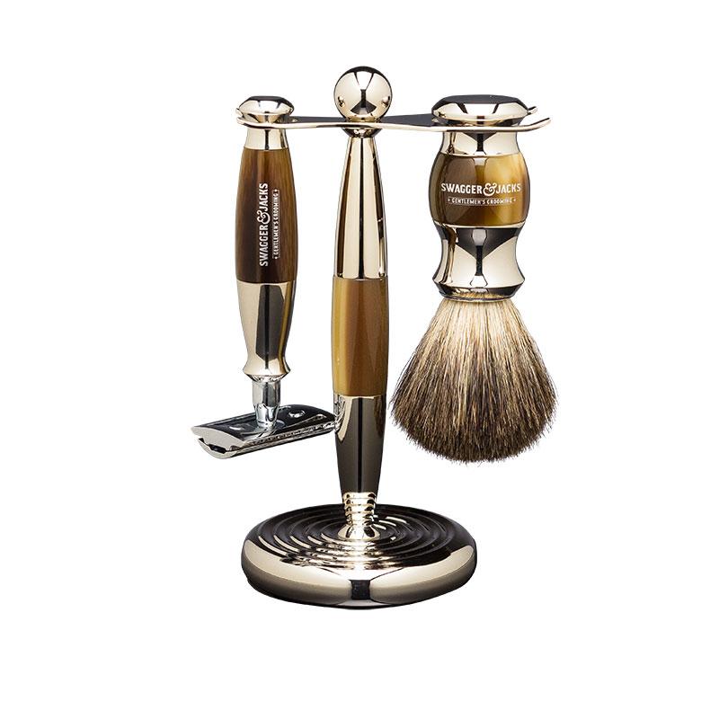 Old fashioned shaving kit uk 12