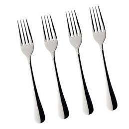 Taylor's Eye Witness Maple Set of 4 Table Forks