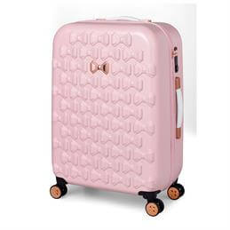 Ted Baker Hardside Medium 4 Wheel Suitcase