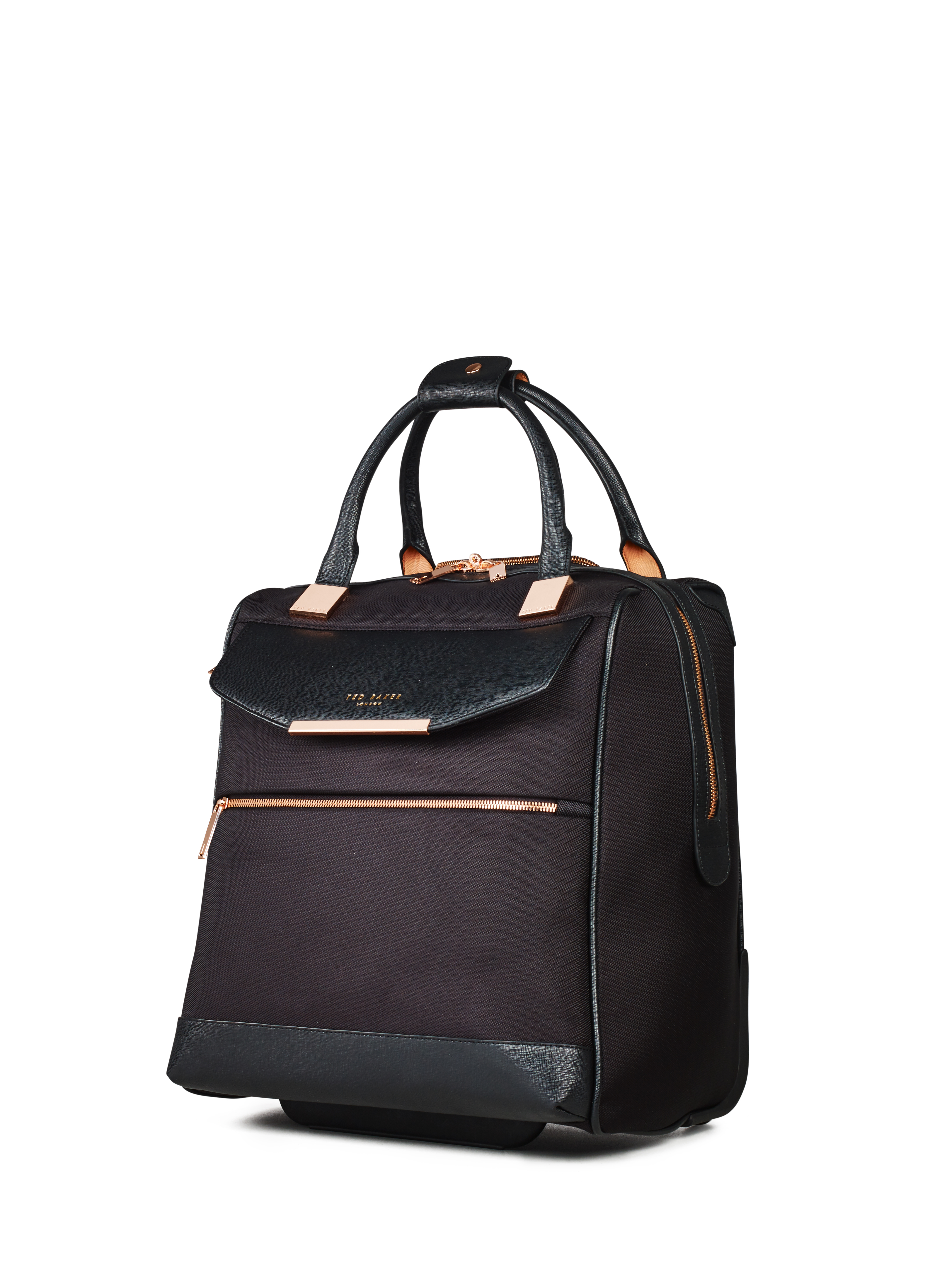 74cfd587ad6cfd TBW5009001 581aee94fd561f11e074b56a 18437119 20107802. ted baker womens  softside business trolley   laptop bags ...