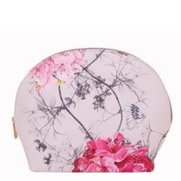 Ted Baker Arwen Babylon Dome Washbag