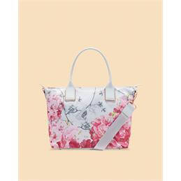 Ted Baker Betsiia Babylon Small Nylon Tote Bag