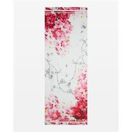 Ted Baker Caliii Babylon Long Silk Scarf