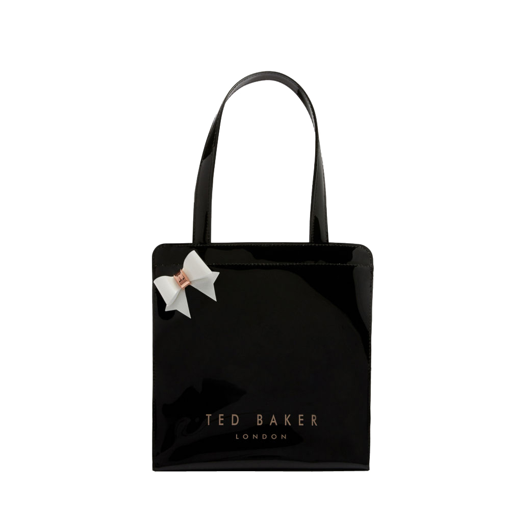 fa45c75f850b8c Ted Baker Cleocon Small Bow Icon Bag