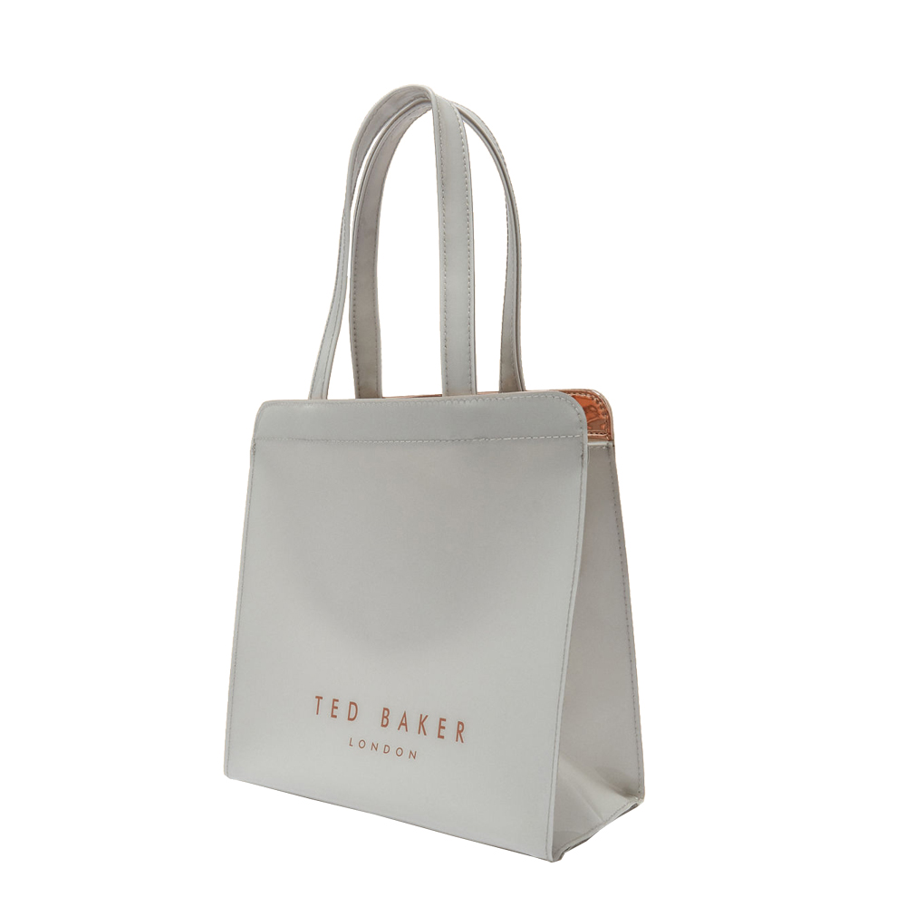e0c666c07283d Ted Baker Cleocon Small Bow Icon Bag