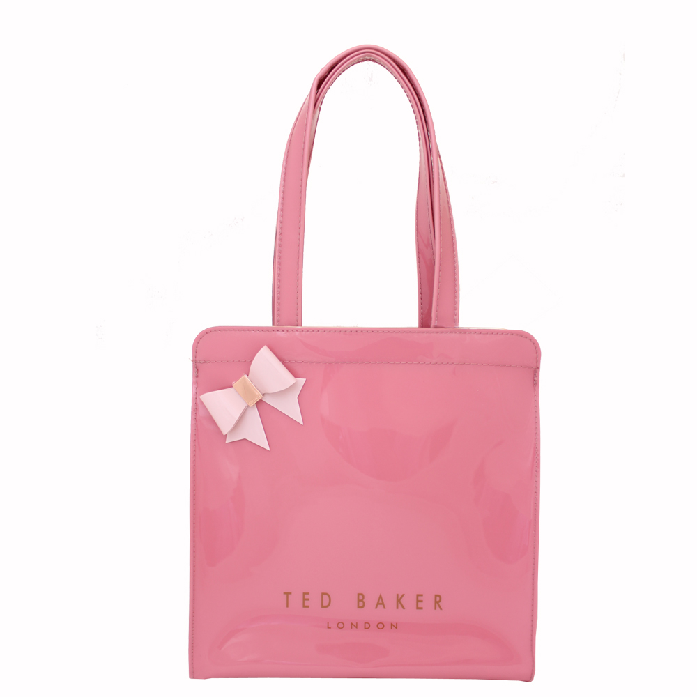 177cd48665fb Ted Baker Norcon Small Bow Icon Bag