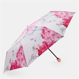 Ted Baker Pirou Babylon Compact Umbrella