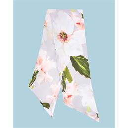 Ted Baker Coel Chatsworth Skinny Scarf
