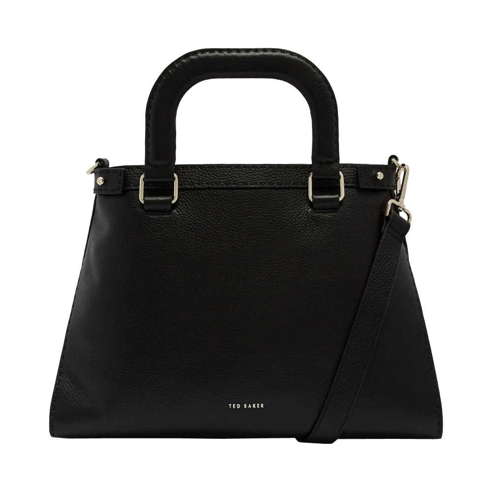 516864aff5a93c Ted Baker Daiisyy Padded Handle Leather Tote Bag