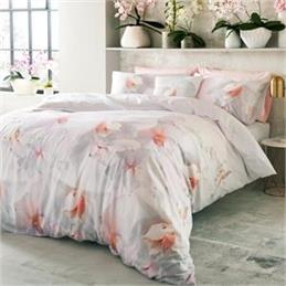 Ted Baker Cotton Candy Pink Quilt Cover