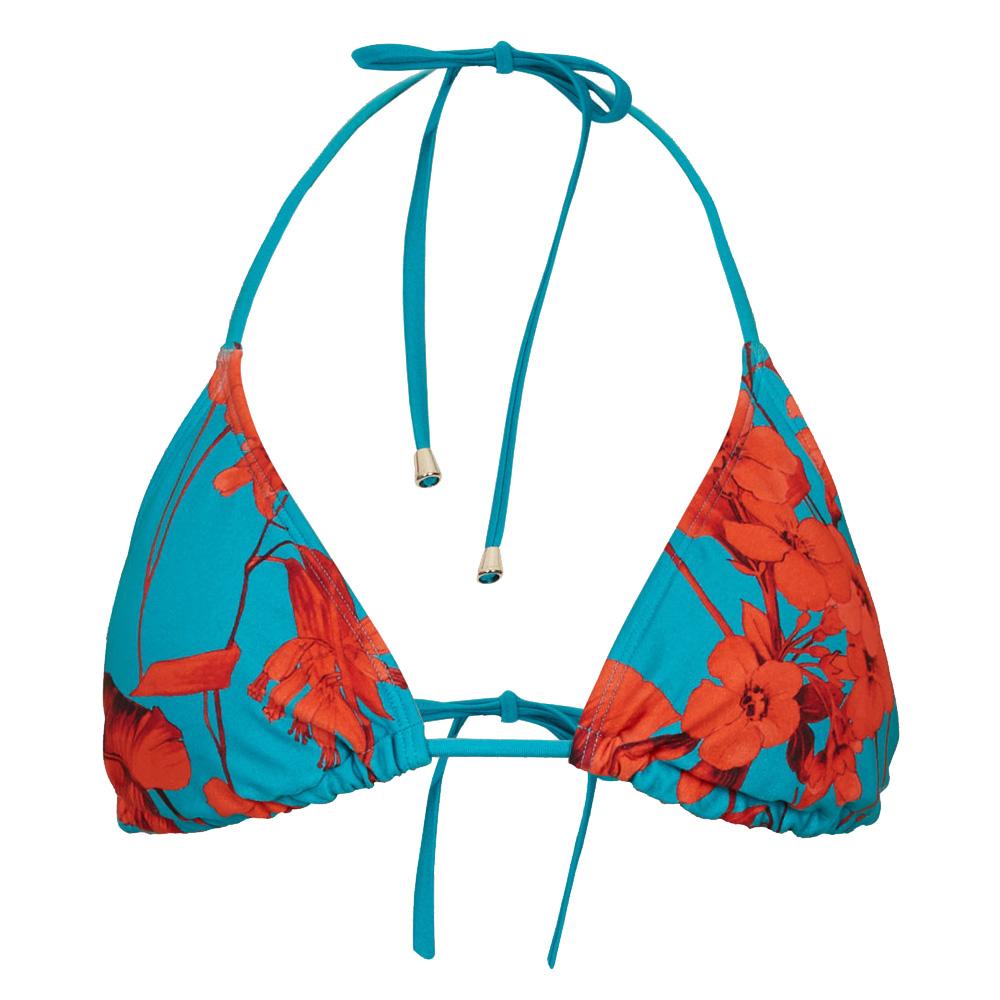 104237977736 Ted Baker AMILEE Fantasia triangle bikini top
