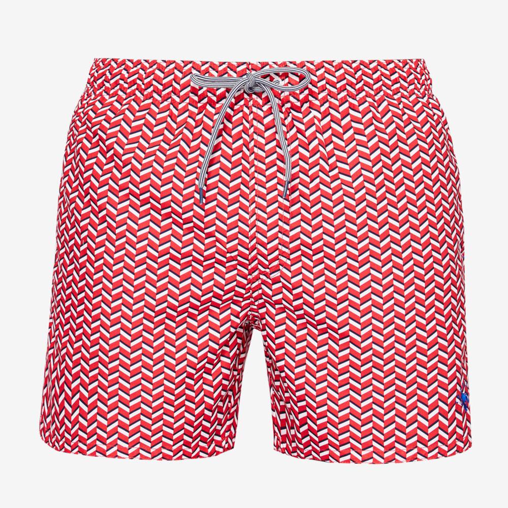 559f861ce2 Ted Baker Caven Geo Print Swim Shorts | Swimwear | Swimwear | Jarrolds  Norwich, Norfolk
