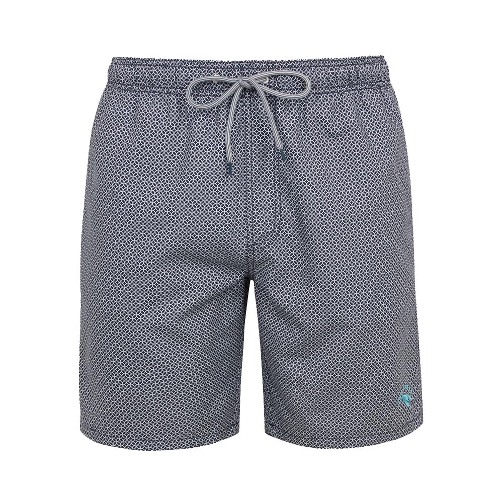 ded547b4e2 Ted Baker ALANTIC Geo Print Midi Swim Shorts | Swimwear | Swimwear |  Jarrolds Norwich, Norfolk