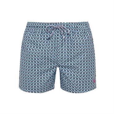 6148105c85 Ted Baker ALANTIC Geo Print Midi Swim Shorts £59.00; Ted Baker HERMIT Geo  Print Short Swim Shorts