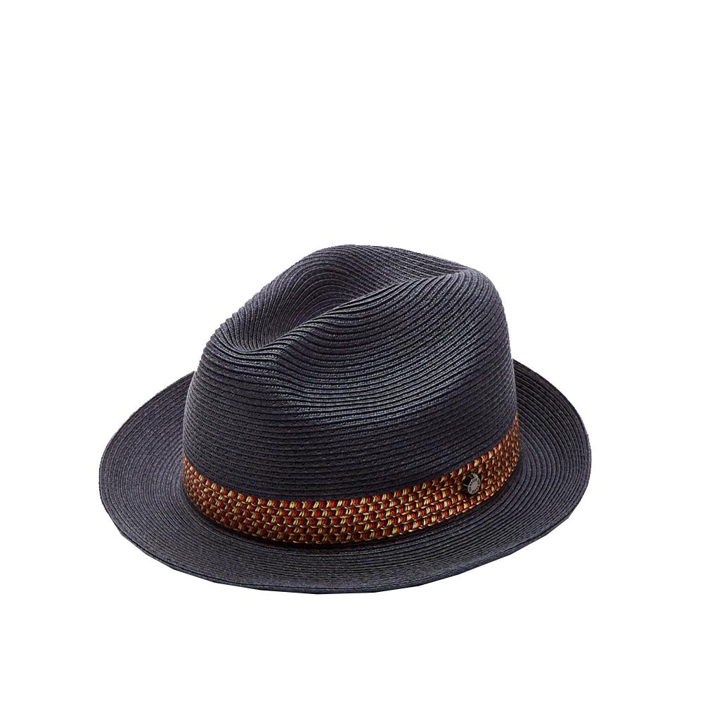 836d8af132d38 Ted Baker LEMONY Straw Trilby Hat