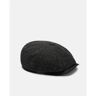 4f814ebe85f ... Ted Baker Men s TREACLE Textured Baker Boy Hat