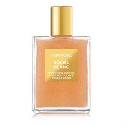 TOM FORD Soleil Blanc Rose Gold Shimmering Body Oil 100ml