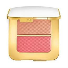 TOM FORD Summer Soleil 19 Sheer Cheek Duo Blusher