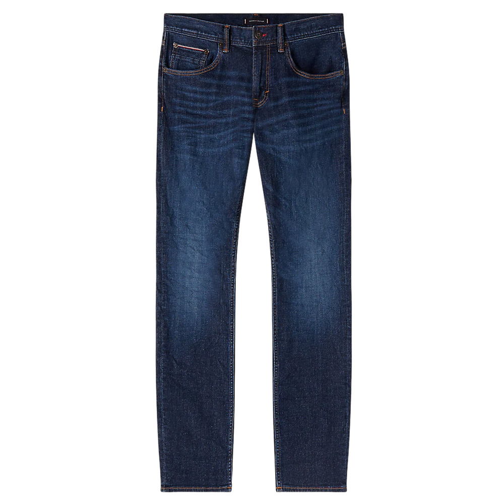 36f1ddff Tommy Hilfiger Denton Mason Blue Straight Fit Jeans | Jeans | Jeans |  Jarrolds Norwich, Norfolk