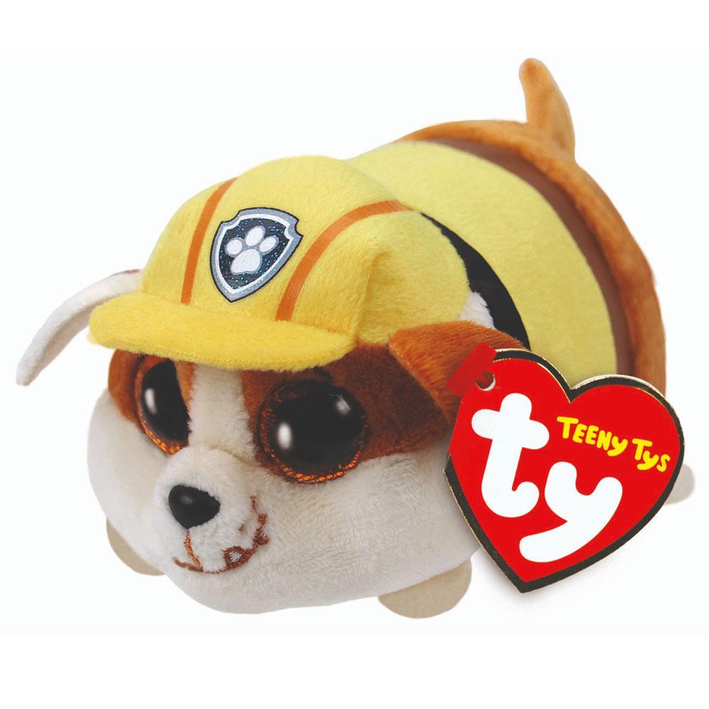 Ty Paw Patrol Rubble Teeny  1d6822ec664