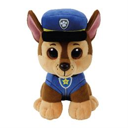 Ty Paw Patrol Chase German Shepherd Small