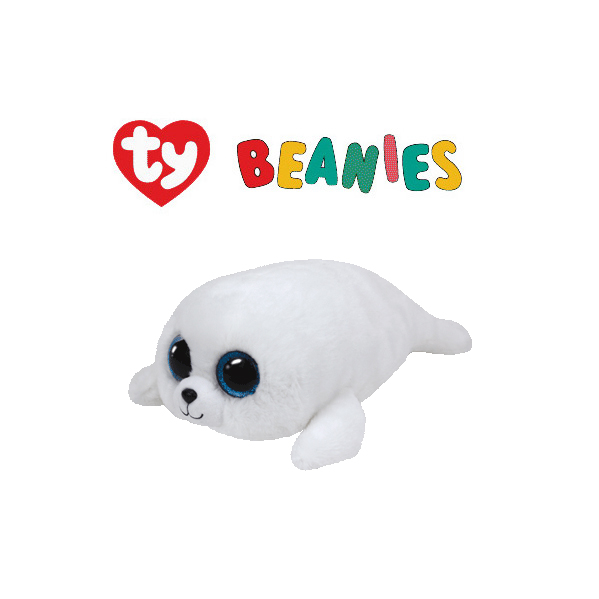 67599d52fb2 Ty Icy Seal Beanie Boo