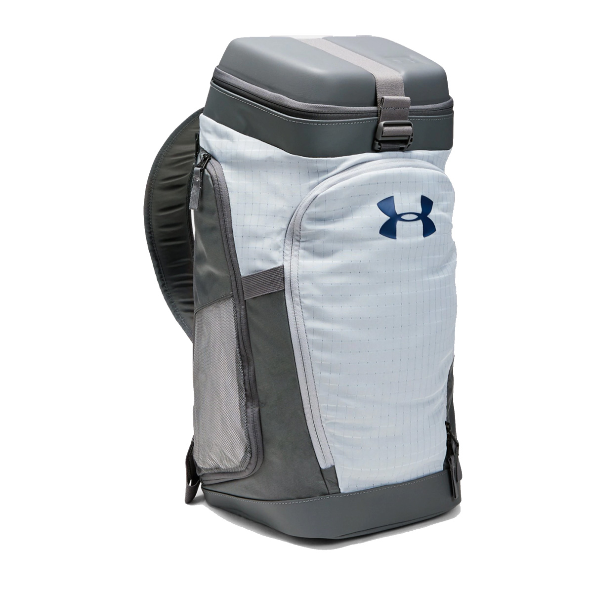 6d789ada00f Under Armour Own The Gym Duffle Bag – Mod Grey | Sports Bags ...