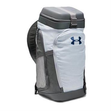 36eab2343ac9 ... Under Armour Own The Gym Duffle Bag – Mod Grey