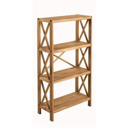 Westminster Four Shelf Unit