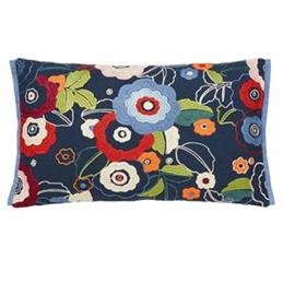 V&A Primula Cushion