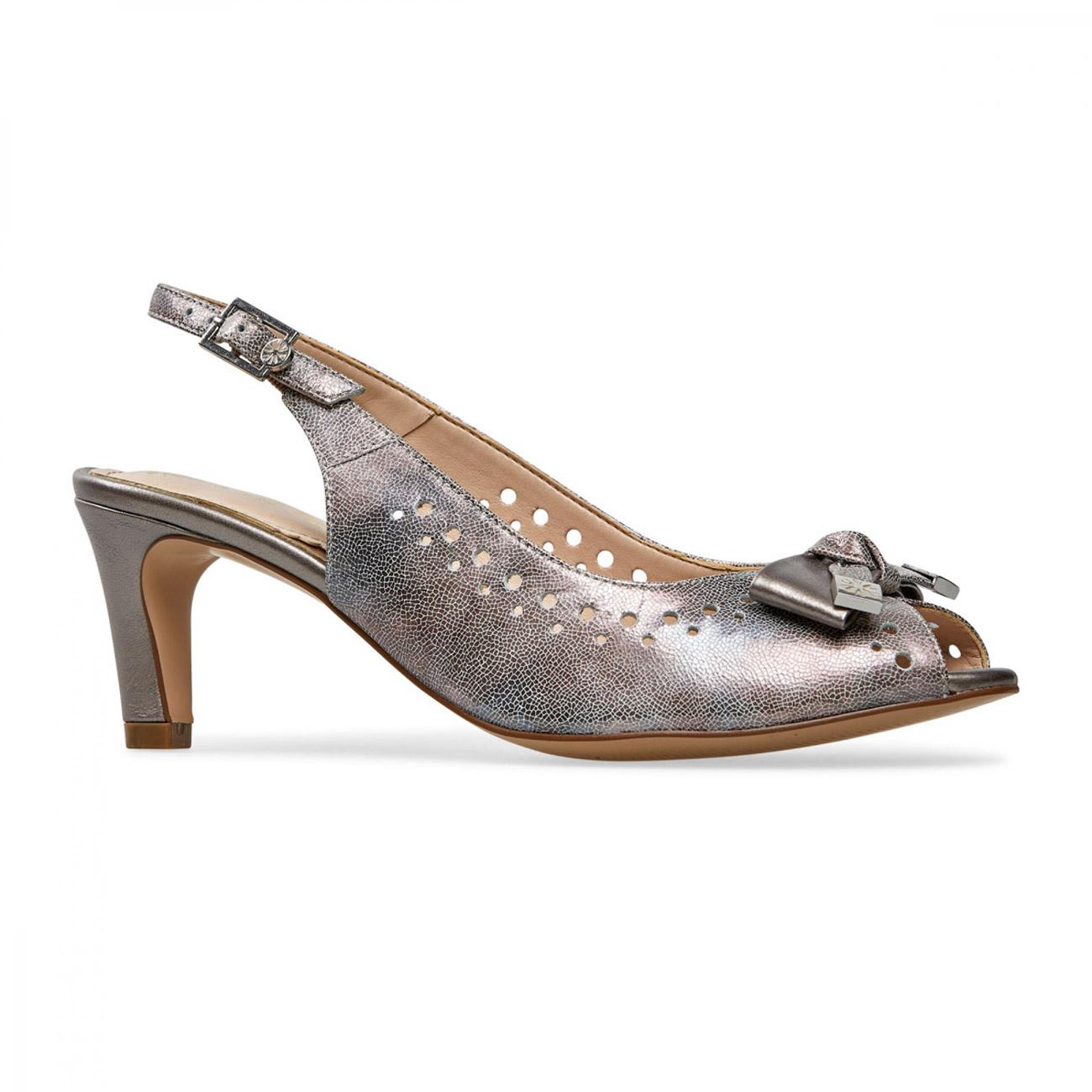 7313a76cc21da Van Dal Women's Hawkhurst Lunar Slingback Court   Women's Shoes ...