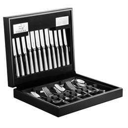 Viners Harley 44 Piece Cutlery Canteen Set