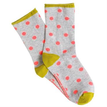 dd888922deb ... White Stuff Neon Spot Socks