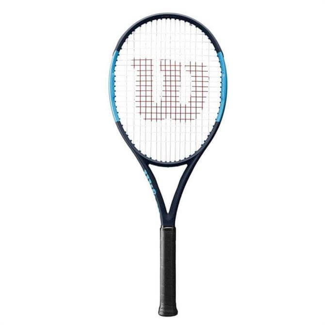 Wilson Ultra 100UL Tennis Racquet- Dark Blue