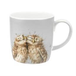 Wrendale Birds of a Feather Mug
