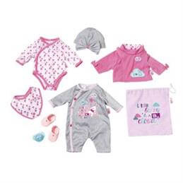 ZAPF Baby Born Deluxe Care and Dress