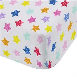 Catherine Lansfield for Kids Mermaids Fitted Sheet