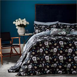 V&A Gardenia Duvet Cover Set